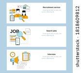 recruitment service  search...