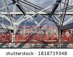 The Williamsburg Bridge Is A...
