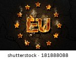 european union | Shutterstock . vector #181888088