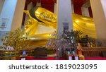 Wat Phra Non Chakrasi Worawiha...