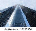 skyscrapers | Shutterstock . vector #18190354