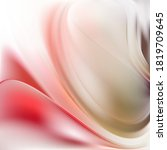 elegance wavy gradient abstract ...   Shutterstock .eps vector #1819709645
