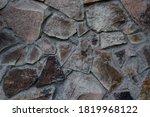 Antique Stonework Texture In...