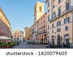 Ancona Italy   September 3 2020 ...