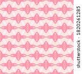 aztec seamless patterns  boho...   Shutterstock . vector #1820261285