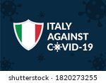 Italy Against Covid 19 Campaign ...