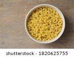 Macro Photo Food Product Raw...