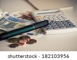Budget Calculation   Calculato...