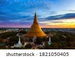 Nakhon Pathom  Thailand  Augus...