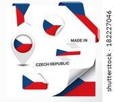 Made In Czech Republic...
