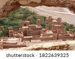 Ancient Desert City Ait...