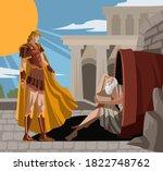 Diogenes The Cynic Greek...