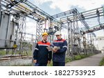 Two Specialist Electrical...
