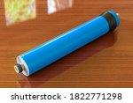 Cartridge Membrane For Water...