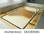The Fermentation Of Beer