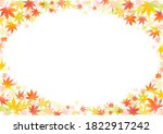 a beautiful background inspired ... | Shutterstock .eps vector #1822917242