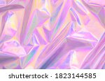 Abstract Modern Pastel Colored...