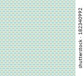 baby pastel vector seamless... | Shutterstock .eps vector #182340992
