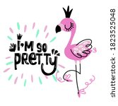 I Am So Pretty T Shirt Design...