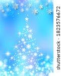 beautiful glitter background... | Shutterstock .eps vector #1823576672