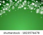 beautiful glitter background... | Shutterstock .eps vector #1823576678