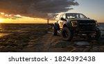 Ford F 150 Raptor   Most...
