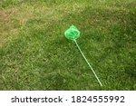 Children's Butterfly Net For...