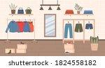 stock vector illustration ... | Shutterstock .eps vector #1824558182