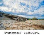 Highway 6 Bridge Israel