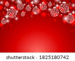 beautiful glitter background... | Shutterstock .eps vector #1825180742