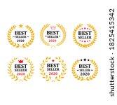 best seller icon design with...   Shutterstock .eps vector #1825415342