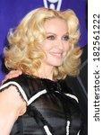 Постер, плакат: Madonna at Rock &