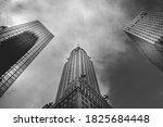 Manhattan  New York  Usa   July ...