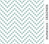 vector seamless pattern. modern ... | Shutterstock .eps vector #182624606