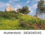 Mediterranean Little Chapel...