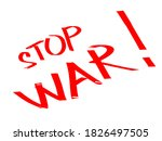stop war we are all humans