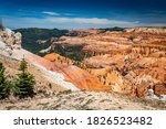 Cedar Breaks National Monument...