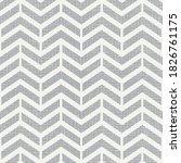 geometric seamless pattern.... | Shutterstock .eps vector #1826761175