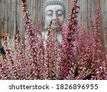 Winter Flower Garden White...