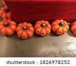 Ceramics Jack O Lantern Pumpkin ...