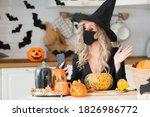 Happy halloween. online...