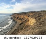 Pacific Ocean Cliffside Hike...