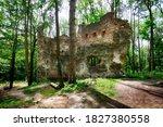 Slovakia   Ruins Of Castle...