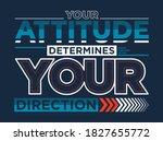 Attitude  Modern And Stylish...