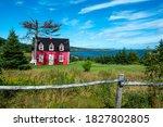 Tors Cove  Newfoundland Canada  ...