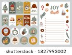 Christmas Planner  Joy List ...