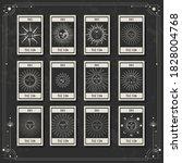 Tarot Cards  Seance  Astral...