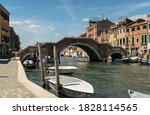 Italy  Venice July 23  2020 ...