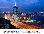 Victoria Island  Lagos   Lagos  ...