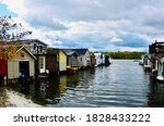 Historical Boathouses On...